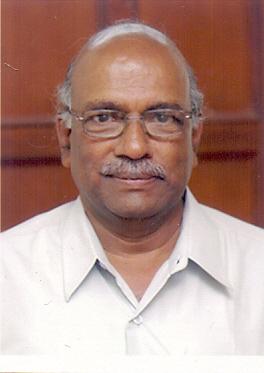 Shri. Sanjay R Narke